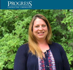Nicole Fiorillo - Owner Progress Contracting Corp