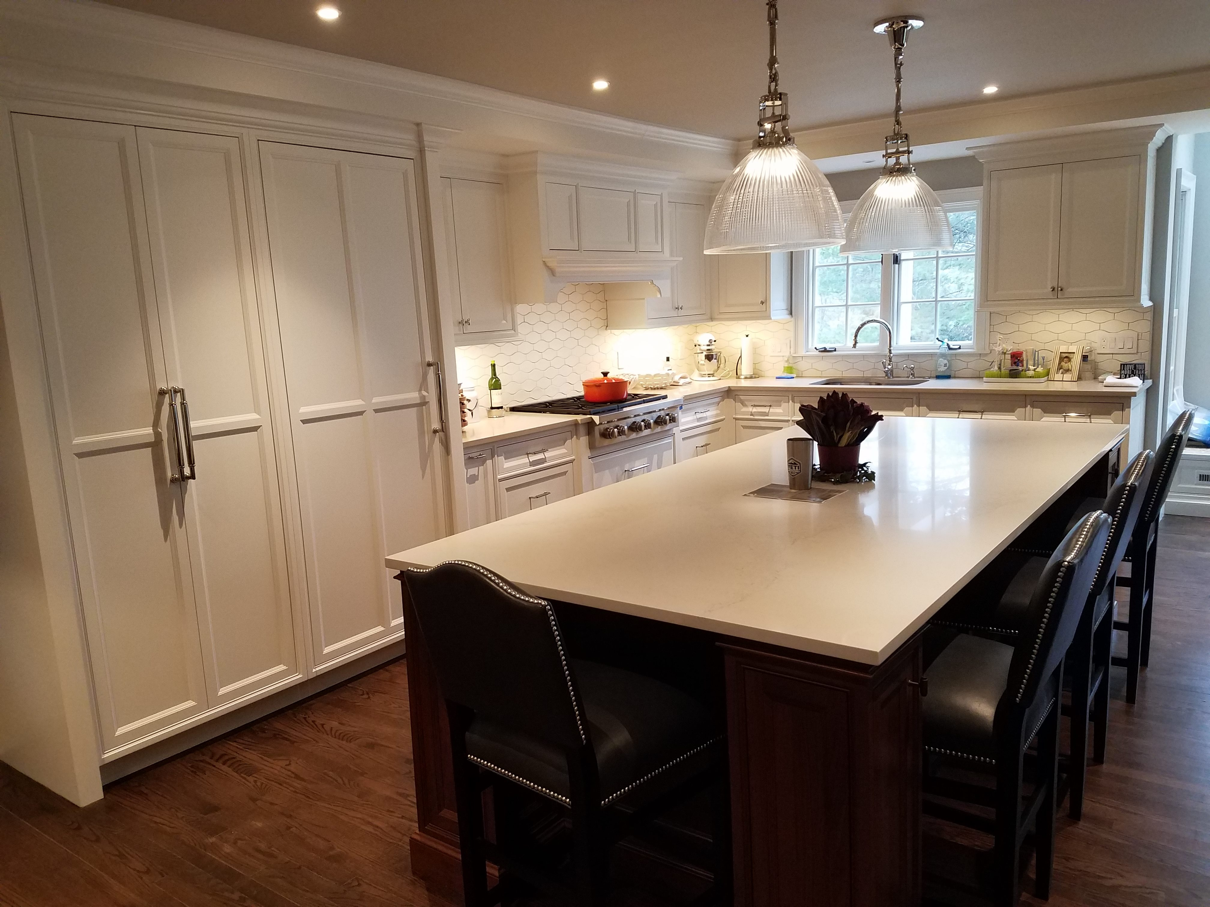 progress-contract-kitchens-franklin-ma-westwood-ma